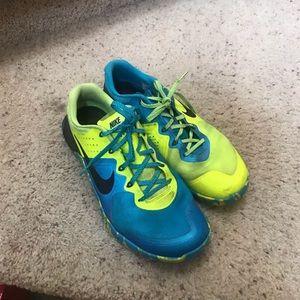 Rare color scheme Nike metcon 2
